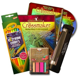 The Crossmaker ULTIMATE GIFT SET