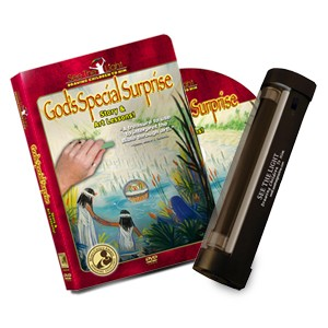 God's Special Surprise - Combo Gift Set