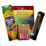 The Crossmaker DELUXE GIFT SET