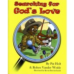 Searching For God's Love