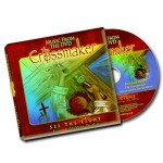 The Crossmaker CD
